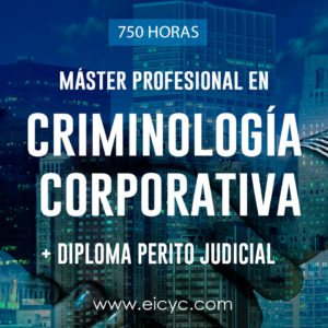 Criminología corporativa